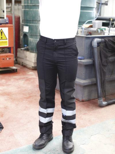 Reflective Ballisitc Trousers (Long)