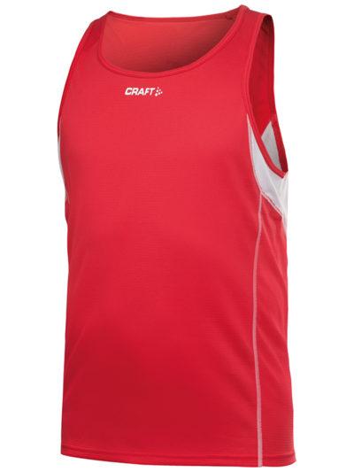 Singlet racing vest