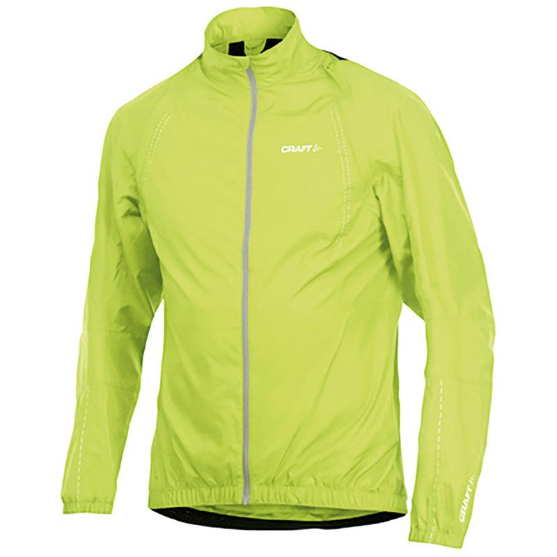 Active convert jacket