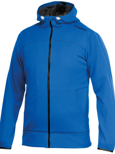 Leisure full zip hood