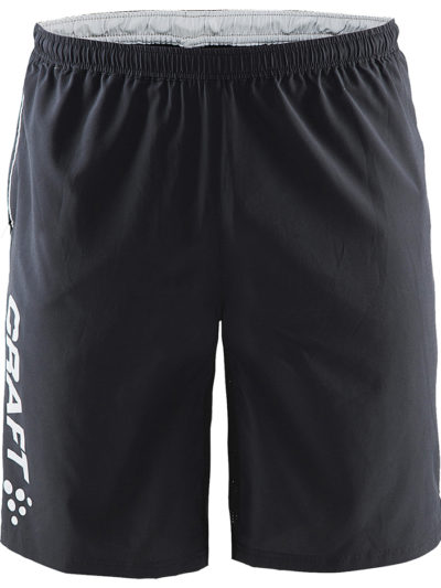 Training wear precise shorts