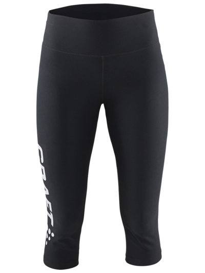 Women's training wear pure capri