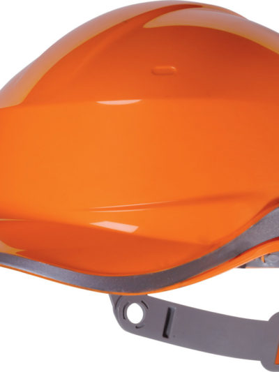 Hi-Vis Baseball Safety Helmet