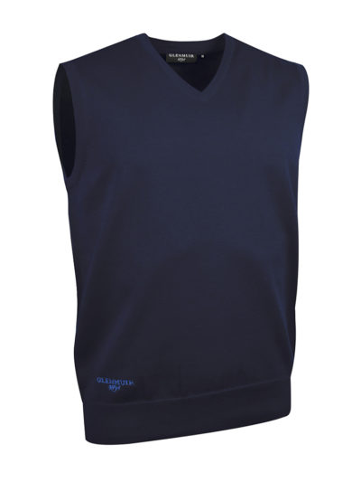 Cotton v-neck slipover (SIC7079SO)