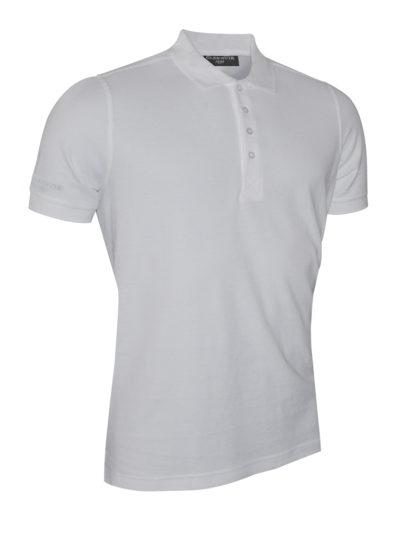 Pique polo shirt (FSH211)