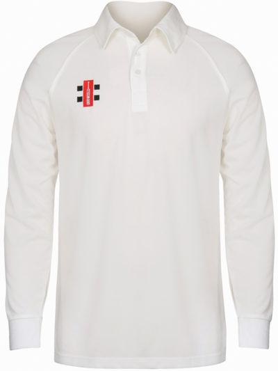 Matrix long sleeve shirt