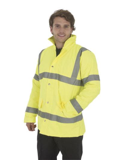 Hi-Vis Road Safety Jacket