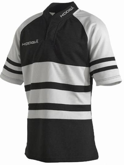 Kids teamwear phase II hooped match shirt