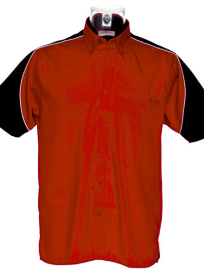 Sebring Formula Racing¨ shirt short sleeve