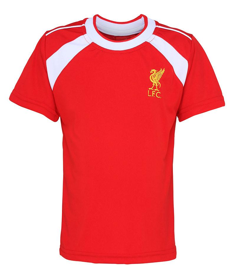 Kids Liverpool FC t-shirt