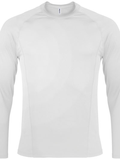 Long sleeve skin-tight quick dry T