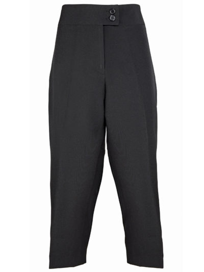 Senna beauty and spa crop trouser