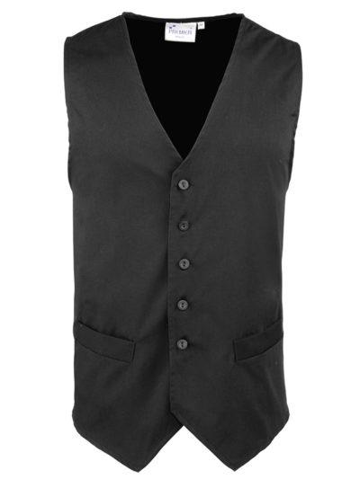 Hospitality waistcoat