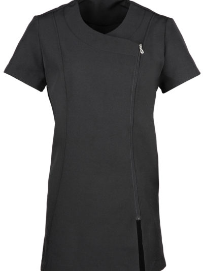 Camellia beauty and spa tunic
