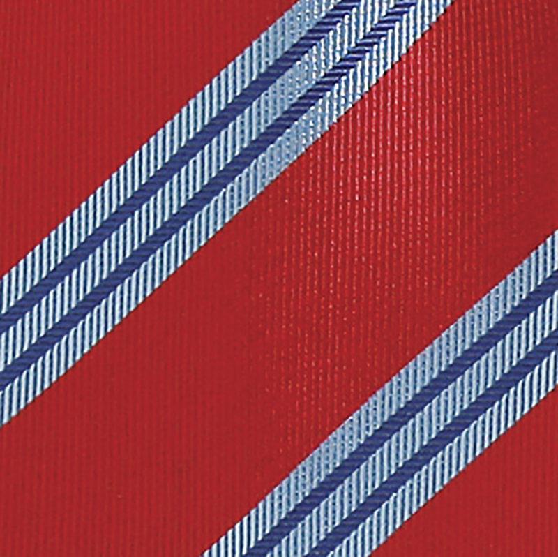 Tie - stripes