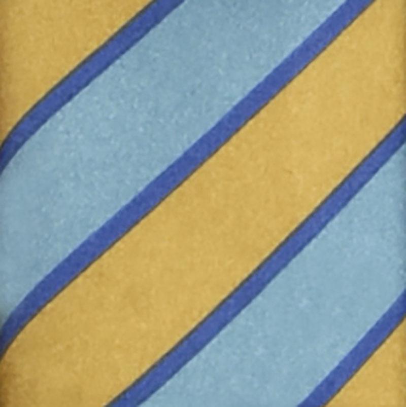 Scarf - wide stripe