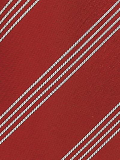Tie - four stripe