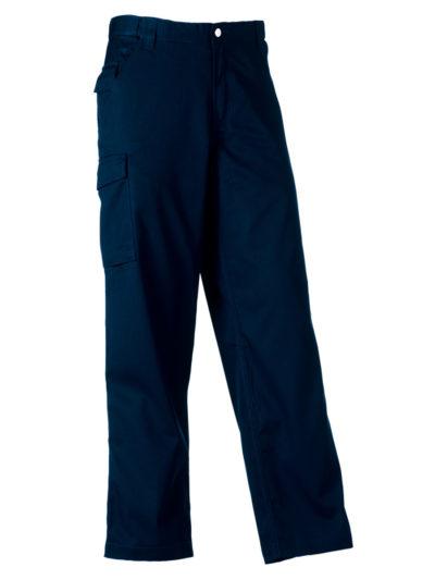 Polycotton Twill Trouser (Reg)