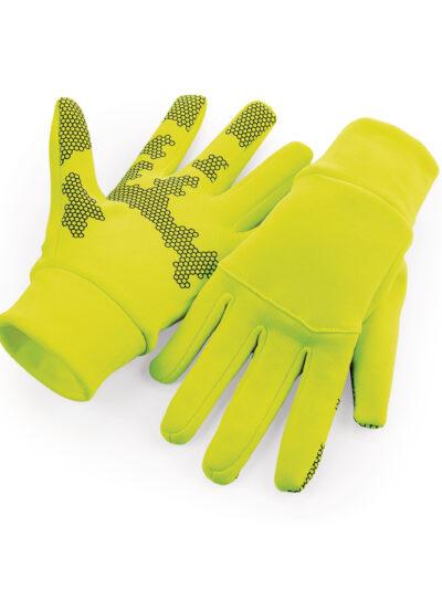Beechfield Softshell Sports Tech Gloves (B310)