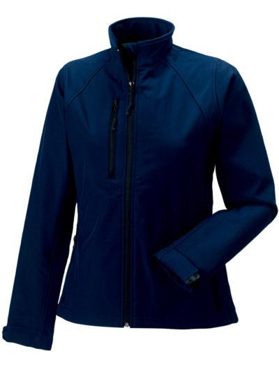 Russell Ladies' Softshell Jacket (140F)