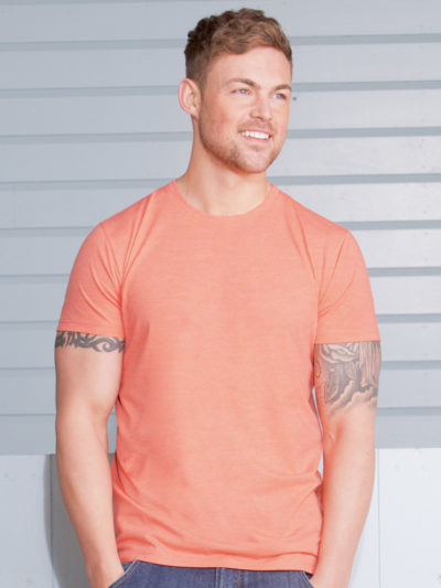 Russell Mens HD T-Shirt