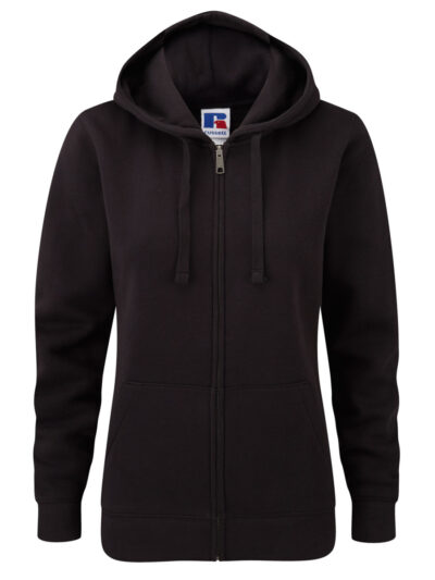 Russell Ladies' Authentic Zipped Hood (266F)
