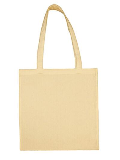 Bags By Jassz Cotton Bag LH Vanilla Custard