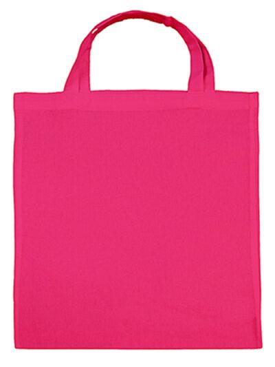Bags By Jassz Cotton Shopper SH Magenta