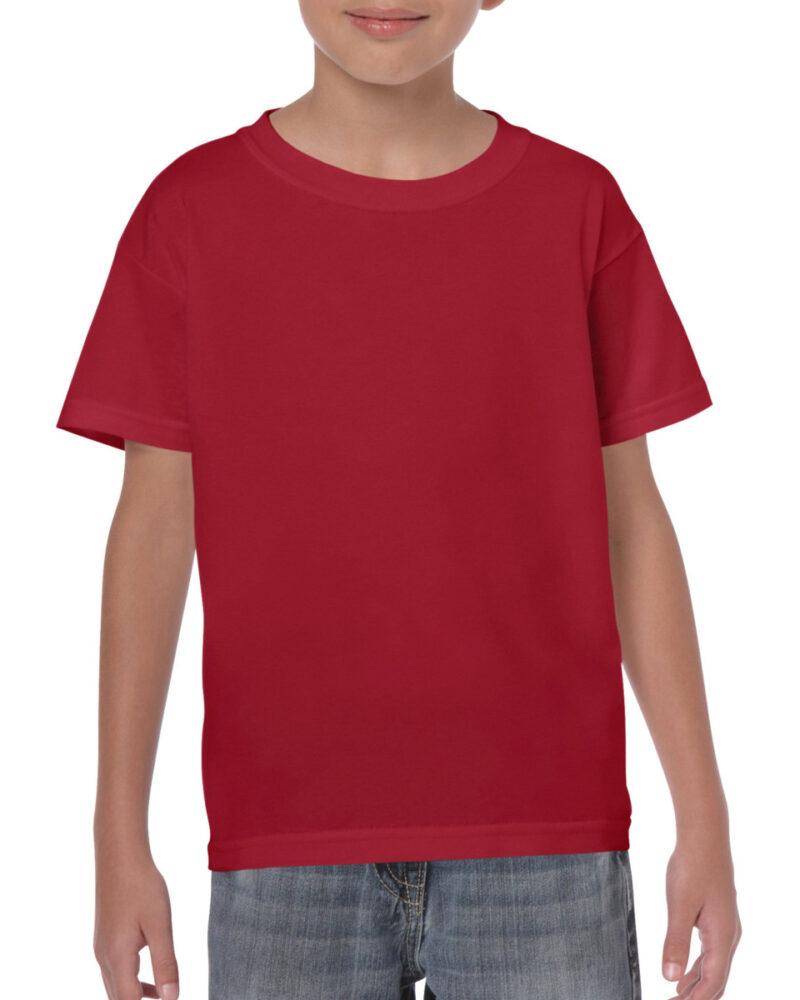 Gildan Heavy Cotton™ Youth T-Shirt (5000B)