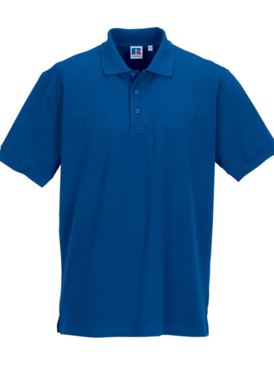Russell Ultimate Cotton Polo Shirt