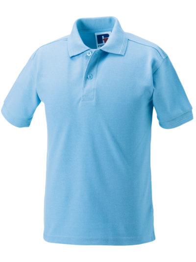 Hardwearing Polo