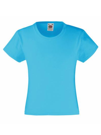 FOTL Girls Valueweight T-Shirt