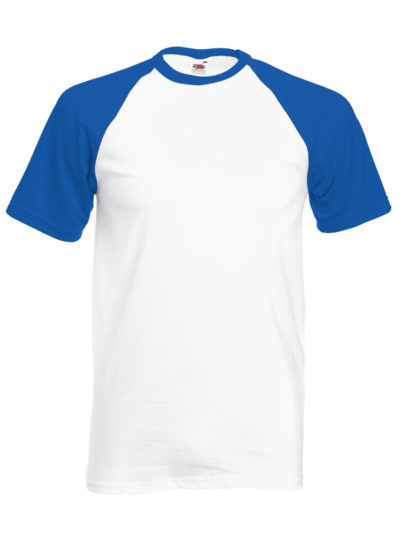Short Sleeve Baseball T-Shirt