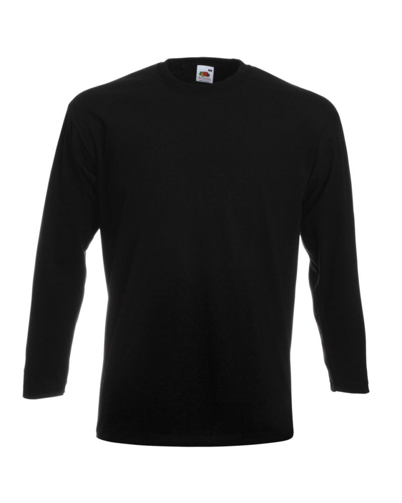 Super Premium Long Sleeve T-Shirt