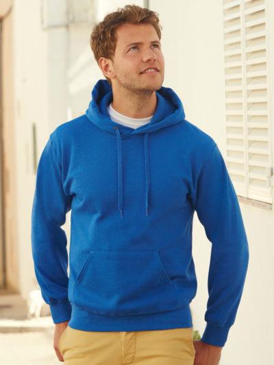 FOTL Premium 70/30 Hooded Sweat