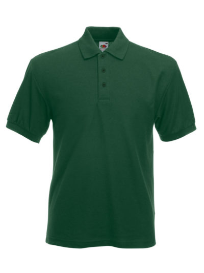 65/35 Heavyweight Pique Polo