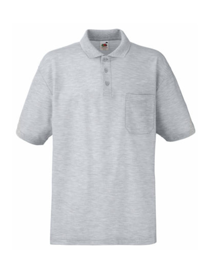 Pocket 65/35 Piqu̩ Polo