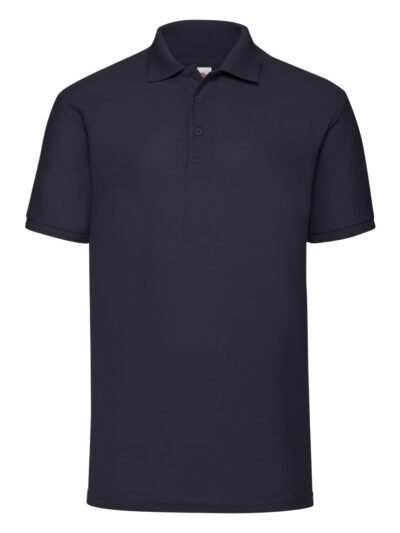 Fruit Of The Loom Men's 65/35 Polo (63402)