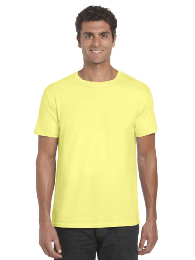 Men's Gildan Softstyle Adult T-Shirt