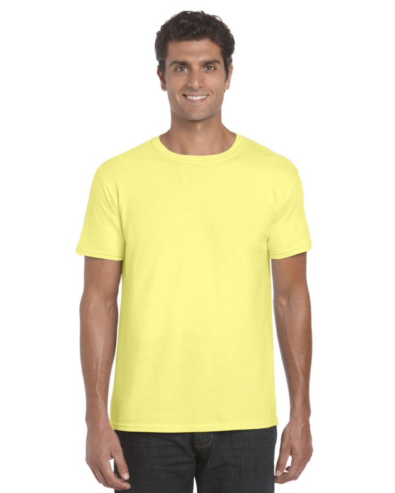 Men's Gildan Softstyle Adult T-Shirt
