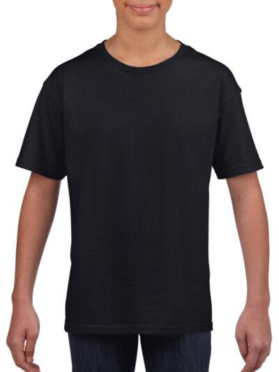 Gildan Softstyle® Youth T-Shirt (64000B)