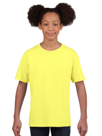 Gildan Kids Softstyle T-Shirt