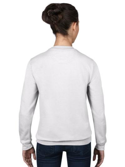 Anvil Ladies Fashion Sweatshirt