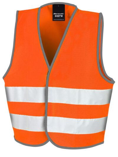 Result Safeguard Junior Safety Vest (R200J)