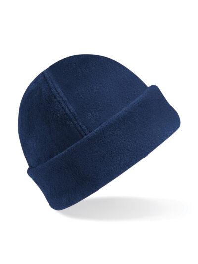 Beechfield Suprafleece® Ski Hat French Navy