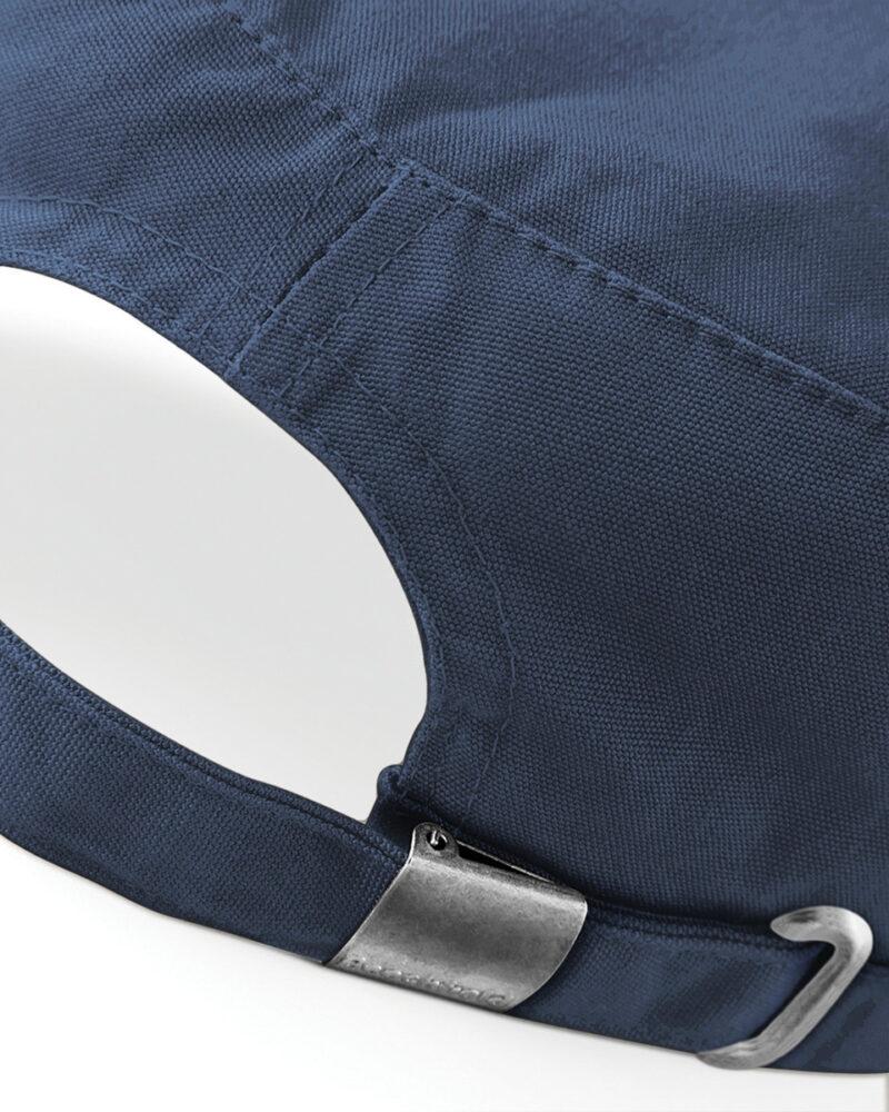 Beechfield Army Cap Navy Blue
