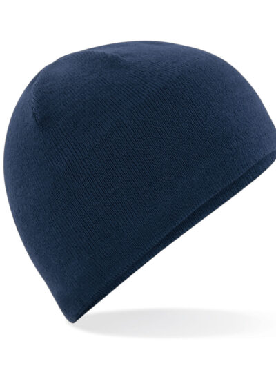 Beechfield Active Performance Beanie French Navy
