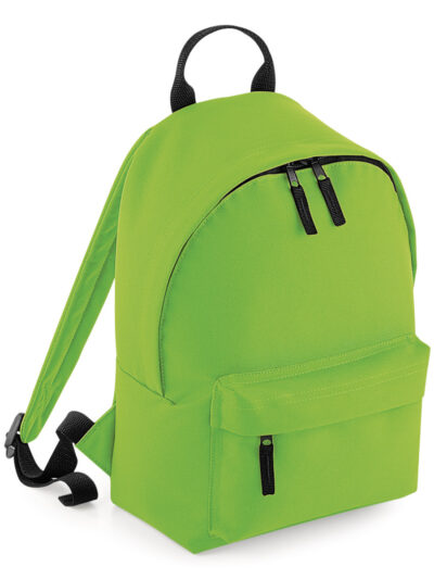 Bagbase Mini Fashion Backpack Lime