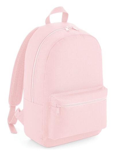 Bagbase Essential Fashion Backpack Powder Pink