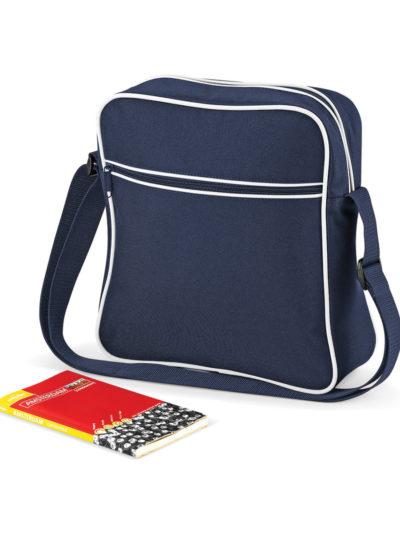 Bagbase Retro Flight Bag